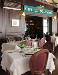 Ingresso Antico Beccaria | Brescia